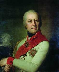 Іван Петрович Дунін