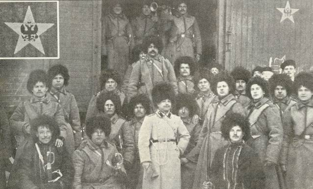 Из Гатчины на японский фронт в Маньчжурию воевать с японцами отправляется 23-я артиллерийская бригада. Зима 1904 года.