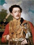 П. В. Боровиковский. Портрет П. С. Масюкова. 1817 г.