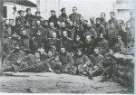 Офицеры Лейб - ГвардииМосковского полка. 1877-1878 гг.