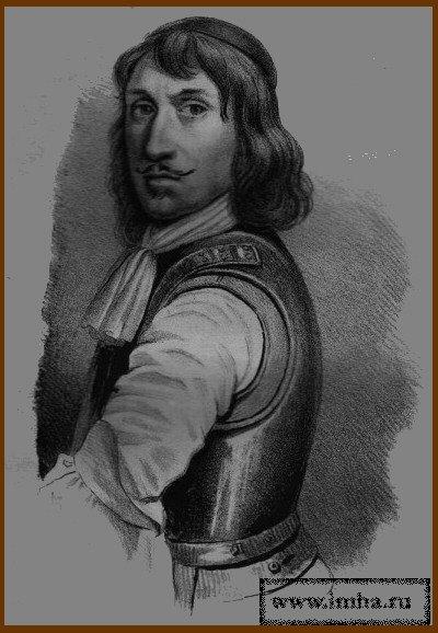Johann Baner, 1596-1641