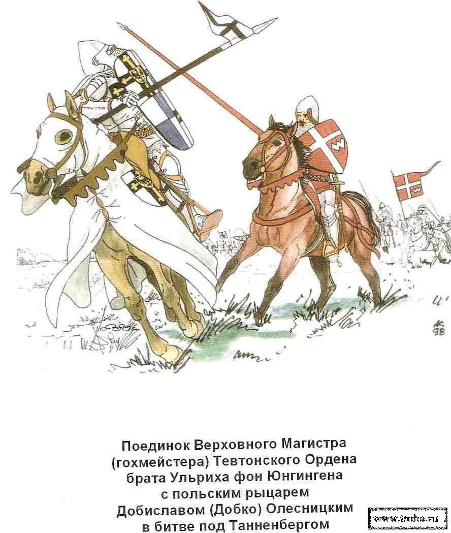 какой состав имел тевтонский орден в согласовании с его уставом