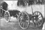 """Башкадыкларское кровавое орудие"""", при защите которого пало около 1 500 турок. Спб. Артиллерийский музей."""