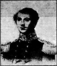 Вильямс, Виллиам-Фенвик, баронет Карсский, английский генерал-лейтенант