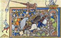 Крестовый поход короля Людовика IX Святого