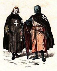 Рыцари ордена Иоаннитов