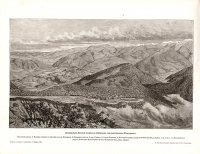 Левый фланг Русской армии на Софийском перевале, против Шандрника.