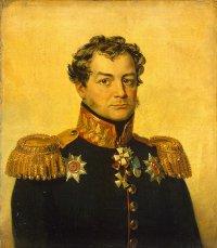 КАЗАЧКОВСКИЙ Кирилл Федорович
