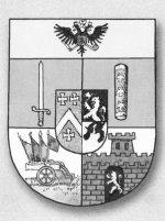 Герб Барклай де Толли