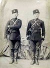 Болгарский артиллерист 1896 г.