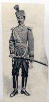 Царский адъютант. 1896 г.