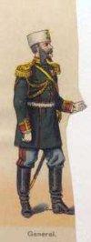 Болгарский генерал.