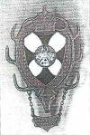 Знак Заслуг фрейкора фон Гейдебрека