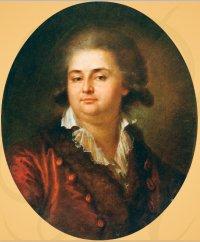 ������� ��������� �������� ����������. ������. ����������� �������� XVIII ����.�����, �����. 69 � 51.��������� �.�. (1757-1817), ���������� �� ������ ��������� ����� ��������� ��������. ����������� ����-������� ��������������� ����� (1781), ������-����� � �������� (1787). ��� � ����������, ��������� ������������������� �������� � ����.