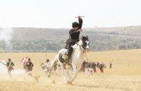 V Международный военно-исторический фестиваль «Альминское дело»