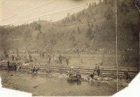 Самарский полк на I-й Мировой войне. Фото из архива И. Михайлова.