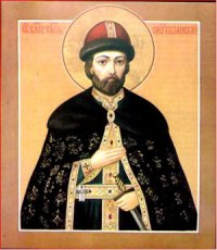 Великий князь Олег Иванович Рязанский (1350? – 5. 6. 1402)