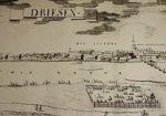 Древний германский город Дризен в области Неймарк, бывшем Бранденбургском Маркграфстве.