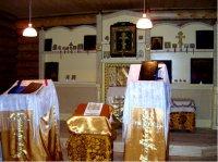 Храм Шиловской общины староверов поморцев стал украшением Шилова. Внешний вид.
