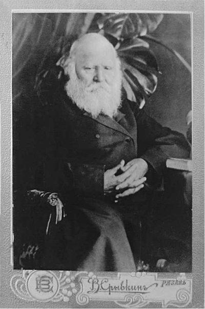 ПОТОМСТВЕННЫЙ ПОЧЕТНЫЙ ГРАЖДАНИН АЛЕКСАНДР ВУКОЛОВИЧ КАЧКОВ (18. 11. 1826 - 13. 12. 1904).