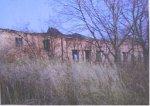 Корпус винокуренного завода и дома для рабочих.