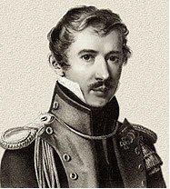 Герой Отечественной войны 1812 года и декабрист М. Лунин