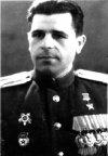 Герасимчук Давид Иванович, командир 88 с.п.