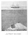 """Подводный работник """"La France"""" за работой"""