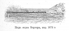 Подводная лодка Портера, модель 1873 г.