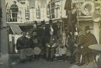 Боксерская война. Адмирал Сеймур. 1900-02 гг.