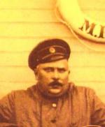 Оленин-Волгарь Петp Алексеевич