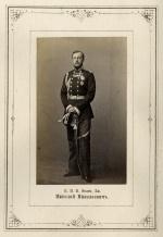 Великий князь Николай Николаевич Старший. 1865.