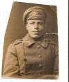 Данильченко Степан Мартынович в годы Первой Мировой войны.
