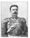 ГАВРИЛОВ, Василий Тимофеевич, генерал-майор, командир 17 артиллерийской бригады