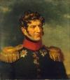 Розен 3-й Александр Владимирович, барон, генерал-майор