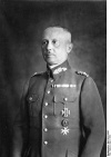 Облыжно обвиненный в гомосексуализме генерал барон Вернер фон Фрич, кавалер прусского Ордена Иоаннитов
