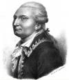 Гибер (Jacques Antoine Hippolyte, Comte de Guibert), граф, Ипполит, французский маршал