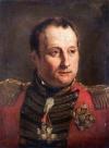 Сэр Рауленд Гилль, барон Альмарац и Гаукестон, пэр Англии и генерал