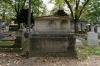 Кладбище Пер-Лашез. Надгробный памятник генерал-лейтенанта, графа Гильемино