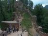 Крепость Рудхан на юге Гиляна