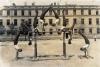 Элементы сокольской гимнастики