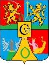 Герб графов Гиулай