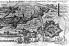 Глюкштадт в 1628 г.
