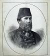 Гобарт-паша, адмирал