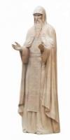 Авраамий Смоленский - русский православный святой, преподобный