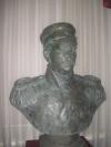 Бюст адмирала П.С. Нахимова