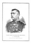 Генерал-лейтенант Арзас Артемьевич Тергукасов. Начальник Эриванского отряда Кавказской армии