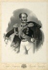 Портрет графа Владимира Федоровича Адлерберга