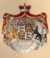 герб графов Гогенлоэ