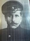 Николаев Матвей Иванович - на р. Днепр пом.капитана путейского катера (1915-1918 гг.).
